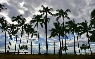 Photograph - Poka'i Bay, Waianae, Hawaii  by Craig Wood