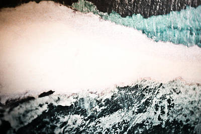 Polar Shift Art Print by Ryan Kelly