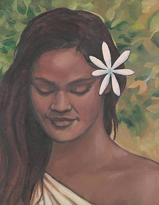 Polynesian Beauty Original