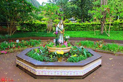 Polynesian Garden Original