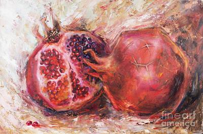 Pomegranate Original
