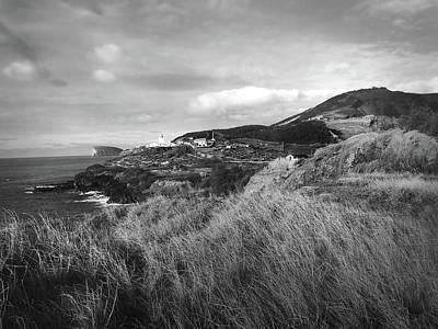Photograph - Ponta Das Contendas  by Kelly Hazel