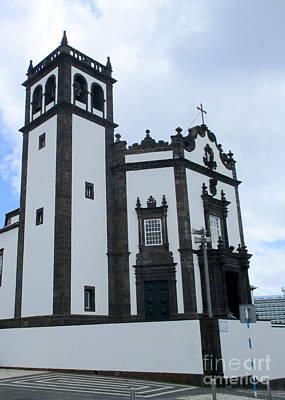 Photograph - Ponta Delgada 27 by Randall Weidner