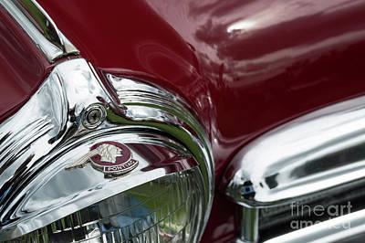 Photograph - Pontiac 5 by Wendy Wilton