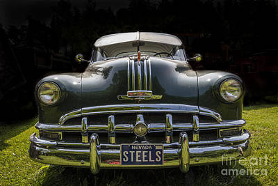 Photograph - Pontiac Big Mouth by Joann Long