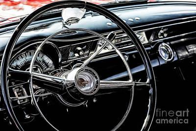 Photograph - Pontiac Gto by Brad Allen Fine Art