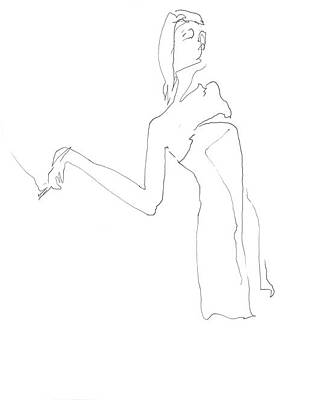 Drawing - Poo by Amy Bernays