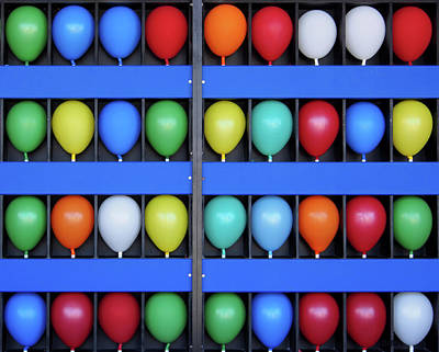 Photograph - Pop A Balloon by David Pantuso