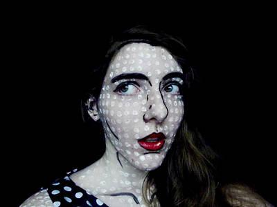 Pop Art Photograph - Pop Art by Trisha Irving