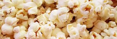 Popcorn 2 Art Print