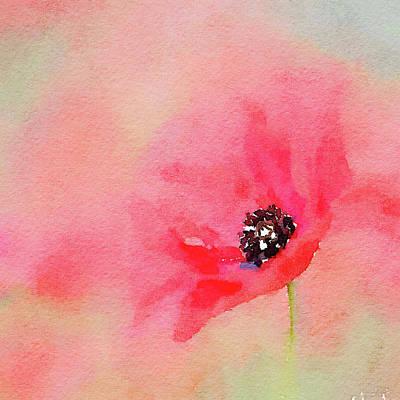 Digital Art - Popeeeeeeeeeeeee by Angela King-Jones