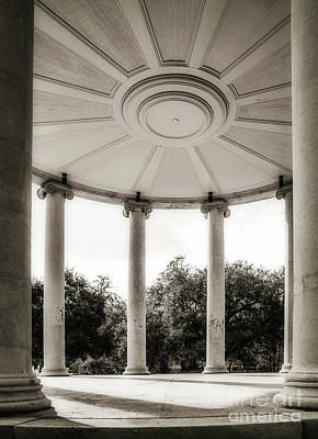 Photograph - Popp's Bandstand City Park-new Orleans by Kathleen K Parker