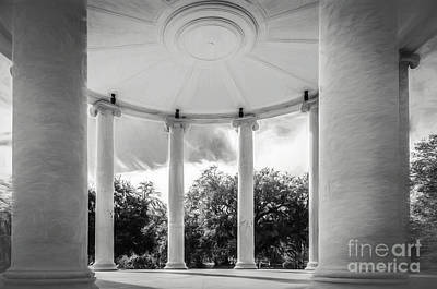 Photograph - Popp's Bandstand City Park-nola by Kathleen K Parker
