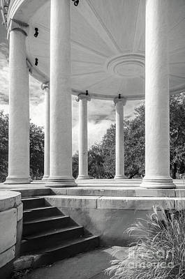 Photograph - Popp's Bandstand_new Orleans City Park by Kathleen K Parker