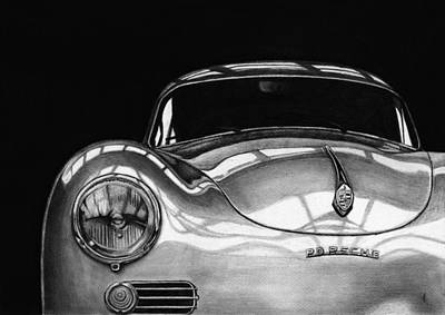 Porsche 356 Original by Norbert Gold