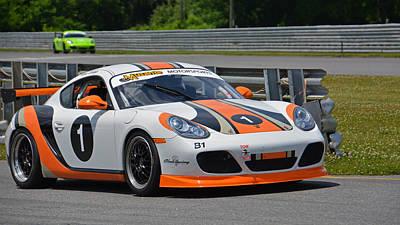 Porsche Club Racing Photographs Fine Art America - Porsche club racing