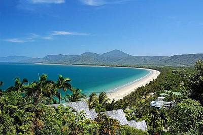 Photograph - Port Douglas by Ellen Henneke