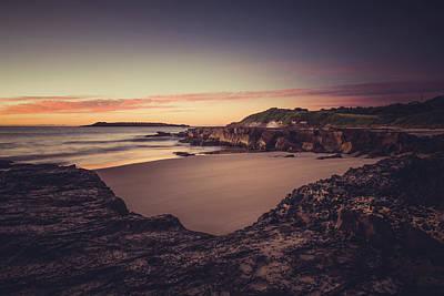Photograph - Port Kembla Sunrise by Bradley Rasmussen