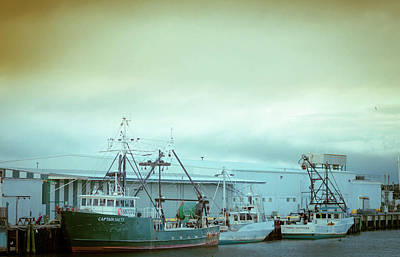 Photograph - Port St. Joe by Debra Forand