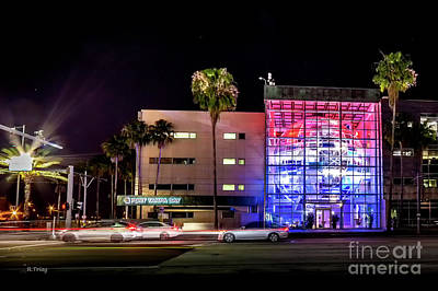 Photograph - Port Tampa Bay by Rene Triay Photography