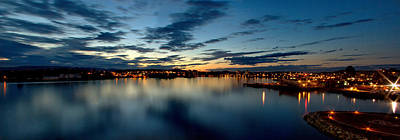 Photograph - Port Victoria by David Andersen