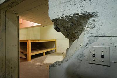 Photograph - Port Washington High School 17 by James Meyer