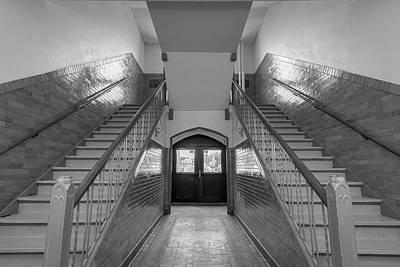 Photograph - Port Washington High School 35 by James Meyer