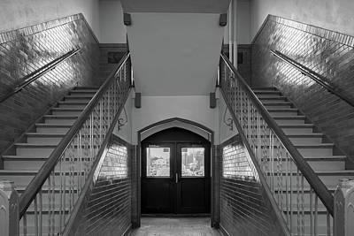 Photograph - Port Washington High School 37 by James Meyer