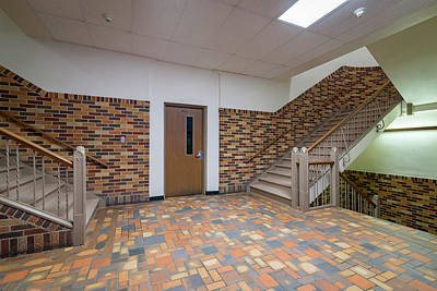 Photograph - Port Washington High School 38 by James Meyer