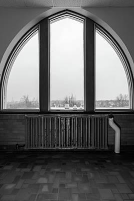 Photograph - Port Washington High School 43 by James Meyer