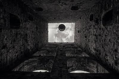 Photograph - Porta Torre City Gate In Como, Lombardy, Italy  by Alexandre Rotenberg