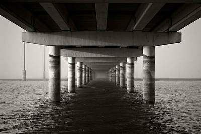 Photograph - Portal To Nothingness by Mike McMurray