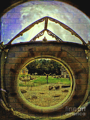 Photograph - Portal To You by Todd Breitling