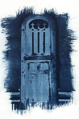 Portals Art Print by Jane Linders