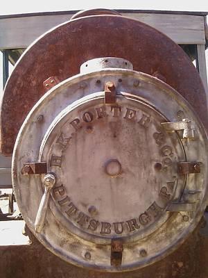 Porter Engine Original