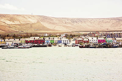 Photograph - Portmagee by Scott Pellegrin