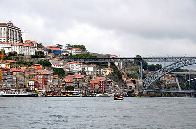 Photograph - Porto 1 by Allan Rothman