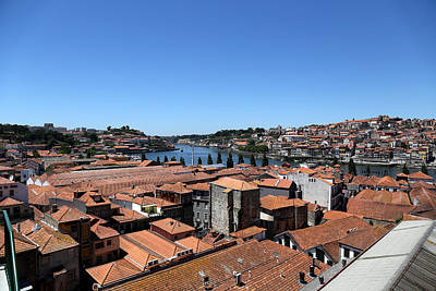 Photograph - Porto 12 by Andrew Fare
