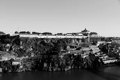 Photograph - Porto 3b by Andrew Fare