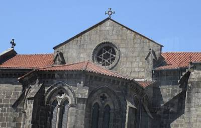 Photograph - Porto Church Portugal by John Shiron