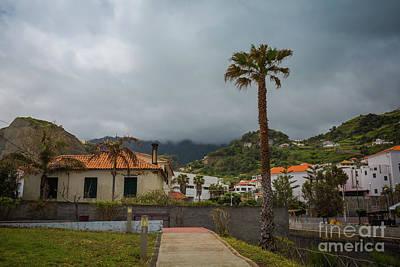 Photograph - Porto Da Cruz,madeira by Eva Lechner