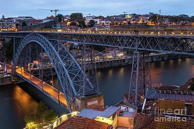 Photograph - Porto Portugal # 1 by Mariusz Czajkowski