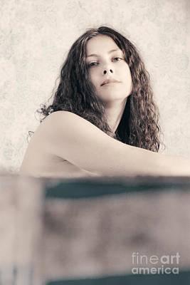 Photograph - Portrait #4071 by Andrey Godyaykin