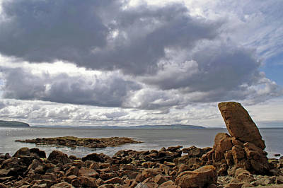 Photograph - Portstewart Seafront by Colin Clarke