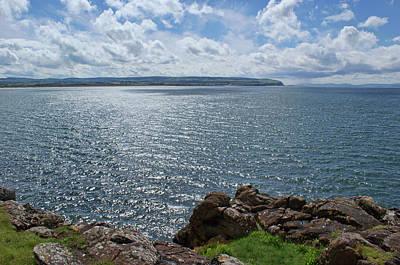 Photograph - Portstewart Seascape by Colin Clarke