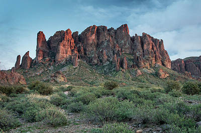 Photograph - Post-dusk Superstitions by Greg Nyquist