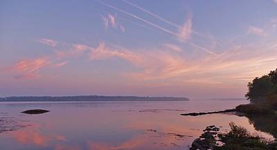 Photograph - Potomac River by Buddy Scott