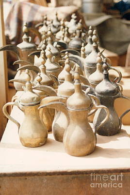 Photograph - Pots For Sale by Dean Robinson