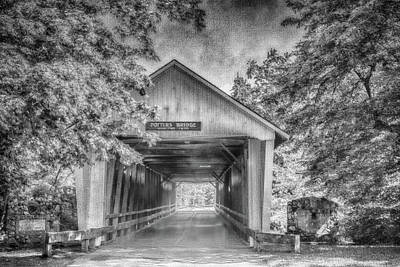 Photograph - 10699 Potter's Bridge by Pamela Williams