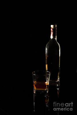 Photograph - Pour Me A Glass by Evelina Kremsdorf